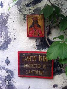 Santa Irini