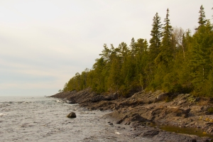 Beautiful Lake Superior