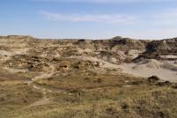 Badlands Trail